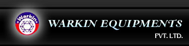 Warkin Equipments Pvt. Ltd.